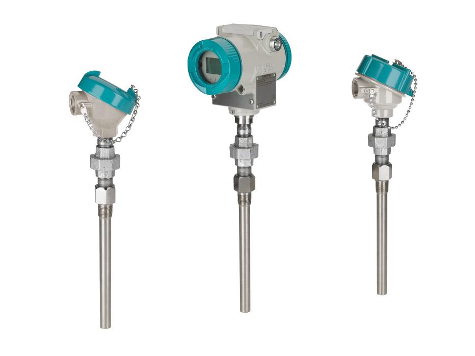 SITRANS TS500 Temperature Sensors