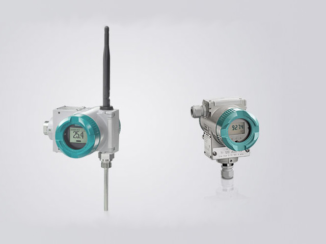 SITRANS Field Temperature Transmitters