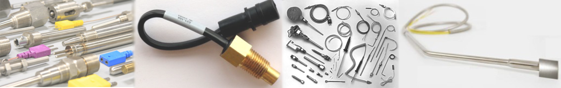 Thermocouple Manufacturers banner