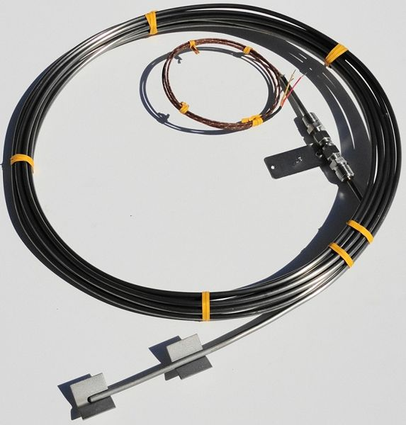 Boiler Tube Thermocouple