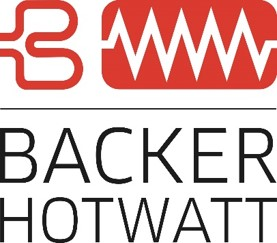 Backer Hotwatt, Inc. Logo