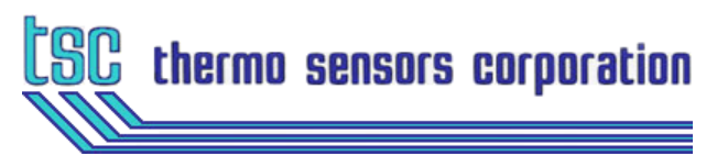 Thermo Sensors Corporation Logo